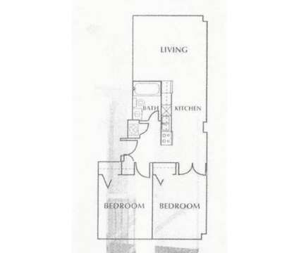 2 Beds - Kensington Tower at 505 S 16th St in Omaha NE is a Apartment