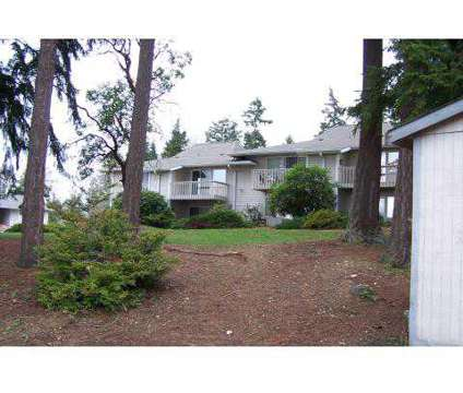 2 Beds - Edgewood Villa Apartments at 1901 Winfield Ave in Bremerton WA is a Apartment