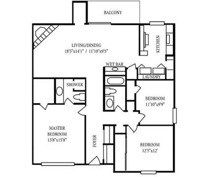 3 Beds - The Villages at 5161 Rice Rd in Antioch TN is a Apartment