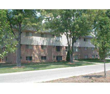 1 Bed - Canterbury Woods Apartments at 572 Tobin Dr in Inkster MI is a Apartment