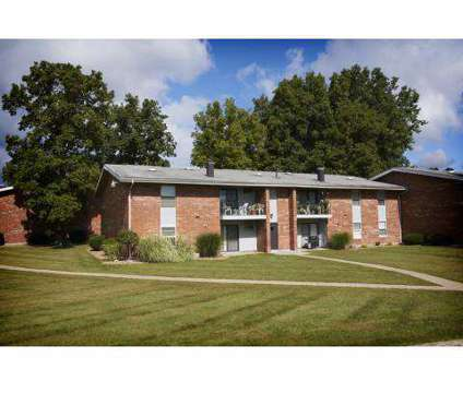 1 Bed - Central Park West & Le Chateau at 4661 New Hampshire Cir in Austintown OH is a Apartment