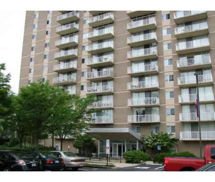 1 Bed - Westwood Tower at 5401 Westbard Avenue in Bethesda MD is a Apartment
