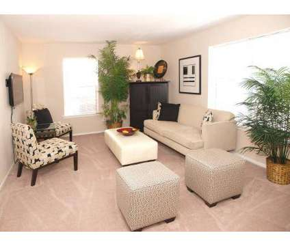 1 Bed - Memorial Club at 955 Wescott in Houston TX is a Apartment