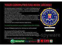 We remove FBI Virus from your computer within one hour or less Conway [phone