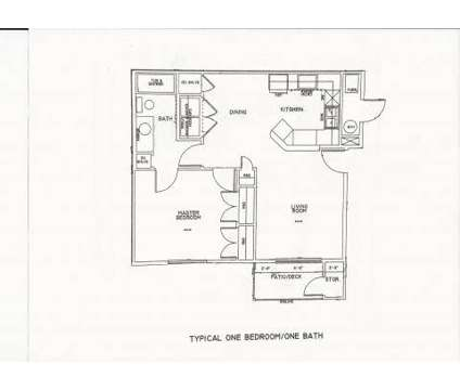 1 Bed - Gateway Apartments at 2915 Marlin Dr in Rapid City SD is a Apartment