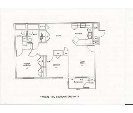 2 Beds - Gateway Apartments at 2915 Marlin Dr in Rapid City SD is a Apartment