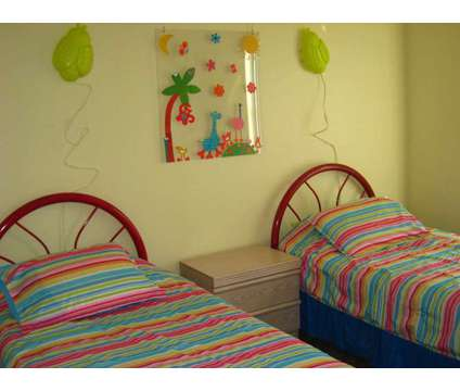 Furnished corporate rental Orlando, FL- 3bed/2 bath is a Vacation Rental in Kissimmee FL