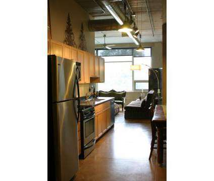 1 Bed - Gateway Lofts at 1719 Grand Ave in Des Moines IA is a Apartment