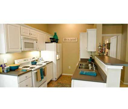 1 Bed - Marquis at Waterview at 800 W Renner Road in Richardson TX is a Apartment