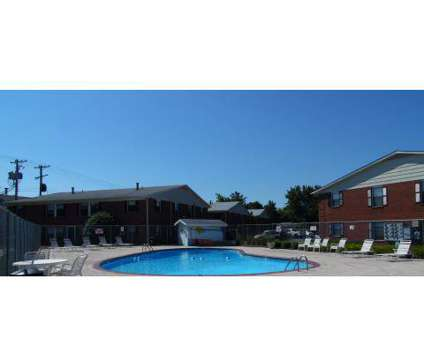 1 Bed - Mayfair Village at 2450 Sycamore Ln in West Lafayette IN is a Apartment