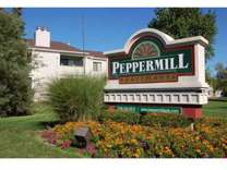 2 Beds - Peppermill Village