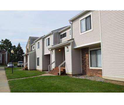 2 Beds - Peppermill Village at 3303 Peppermill Drive in West Lafayette IN is a Apartment