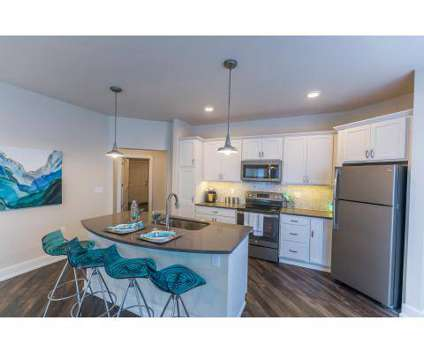 1 Bed - The Quarry at 3505 W Clark Rd in Dewitt MI is a Apartment