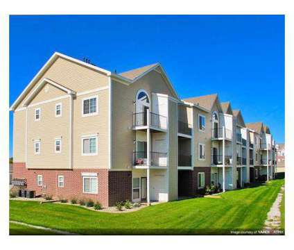1 Bed - Lynbrook Apartments & Townhomes at 19910 Lake Plaza in Omaha NE is a Apartment