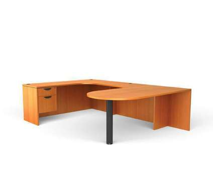 GREAT PRICE - New Executive U-Shaped Office Furniture is a Desks for Sale in Milwaukee WI