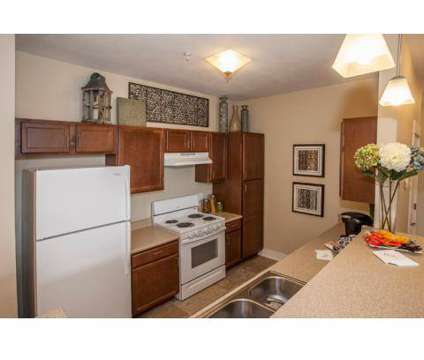 2 Beds - Preserve at Grande Oaks at 1302 Eisenhower Avenue in Valparaiso IN is a Apartment