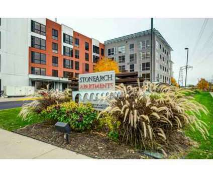 1 Bed - Stone Arch Apartments at 601 Main St Se in Minneapolis MN is a Apartment