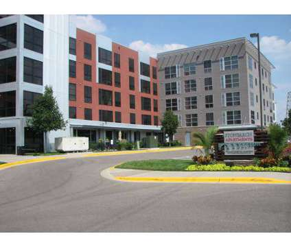 2 Beds - Stone Arch Apartments at 601 Main St Se in Minneapolis MN is a Apartment