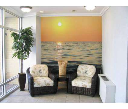 Studio - Sea Verge Apartments at 385 Ocean Boulevard in Long Branch NJ is a Apartment