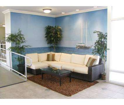 1 Bed - Sea Verge Apartments at 385 Ocean Boulevard in Long Branch NJ is a Apartment