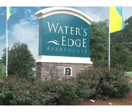 1 Bed - Waters Edge at 390 S Military Highway in Norfolk VA is a Apartment