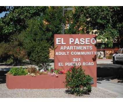 1 Bed - El Paseo at 301 El Pueblo Nw in Albuquerque NM is a Apartment