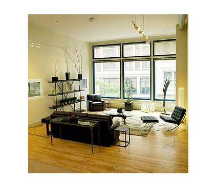 Studio - Westminster LOFTS at 150 Union St in Providence RI is a Apartment