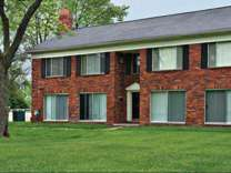 1 Bed - Independence Green Apartments