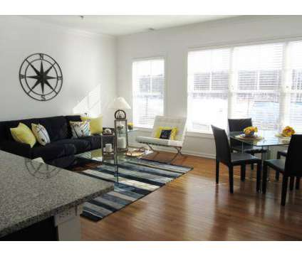 Studio - Metro Star Apartments/Milford at 50 Cherry St in Milford CT is a Apartment