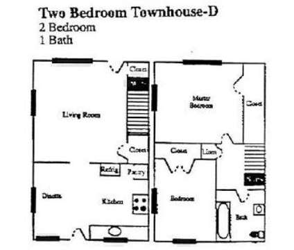 2 Beds - Seaglass Apartments at 1014 Parkside in Bremerton WA is a Apartment