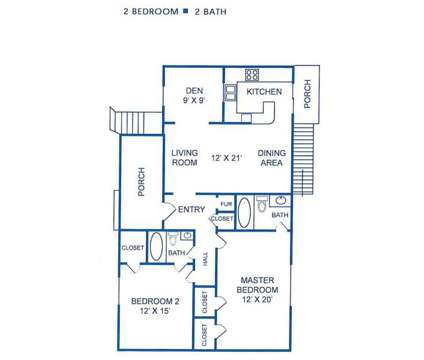 2 Beds - 500 Northside at 500 Northside Circle Nw in Atlanta GA is a Apartment