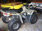 2007 Can-am Outlander 800 HO