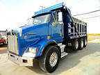 Used 1999 Kenworth T-800 for sale.