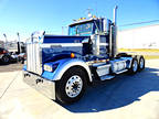 Used 1996 Kenworth W900 for sale.