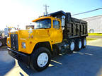 New 1985 Mack RB688S for sale.