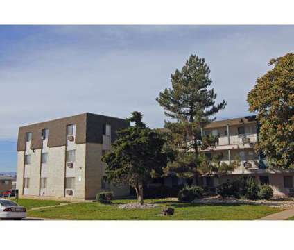 2 Beds - Terrace Gardens at 7100 Hooker St #101 in Westminster CO is a Apartment