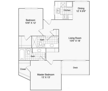 2 Beds - Mojave Blue Apartment Homes at 2786 E Tahquitz Canyon Way in Palm Springs CA is a Apartment