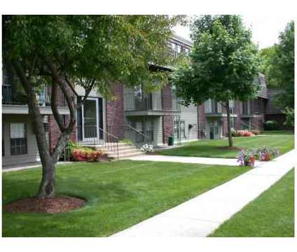 Studio - Royal Park Apartments & Townhomes at 65 E Washington St in North Attleboro MA is a Apartment