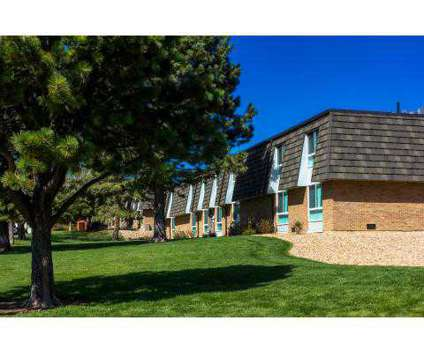 1 Bed - Aztec Villa at 8675 Mariposa St Apartment 27a in Thornton CO is a Apartment