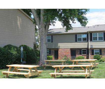 3 Beds - Deane Hill Apartments at 7700 Gleason Dr in Knoxville TN is a Apartment