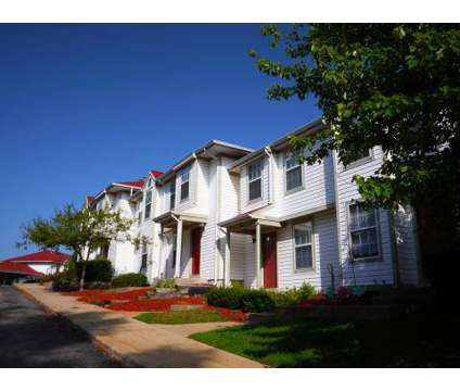 2 Beds - Forest Hills Townhomes at 4600 Forest Hills Ln in Kalamazoo MI is a Apartment
