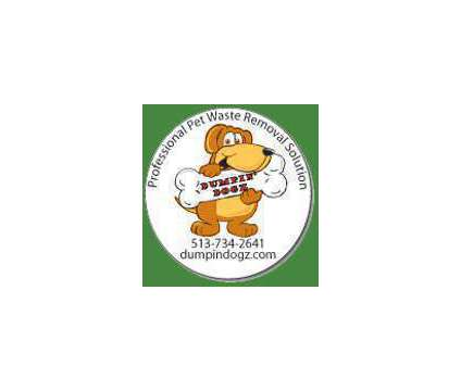 Pet Waste Removal is a Other Pet Services service in Amelia OH