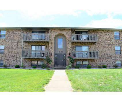2 Beds - K. Bouse Apartment Homes at 2604 West Blvd in Belleville IL is a Apartment
