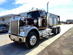 New 2000 Kenworth W900 for sale.