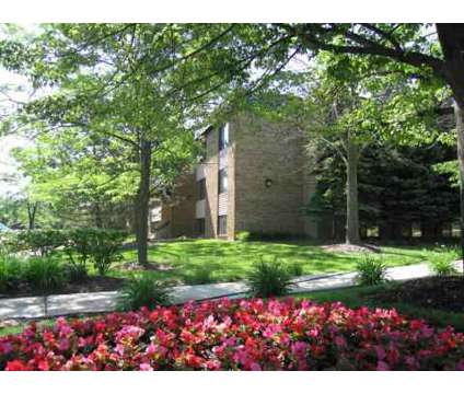 2 Beds - Hidden Valley Club at 600 Hidden Valley Club Dr in Ann Arbor MI is a Apartment