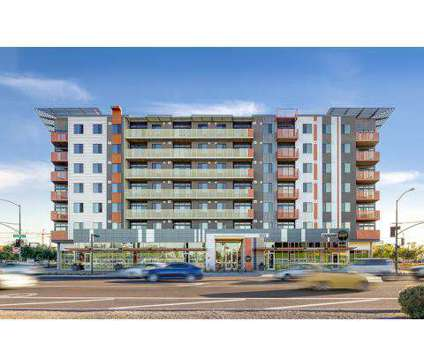 1 Bed - Roosevelt Point at 888 North 4th St in Phoenix AZ is a Apartment