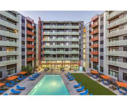 2 Beds - Roosevelt Point at 888 North 4th St in Phoenix AZ is a Apartment