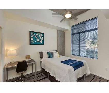 3 Beds - Roosevelt Point at 888 North 4th St in Phoenix AZ is a Apartment