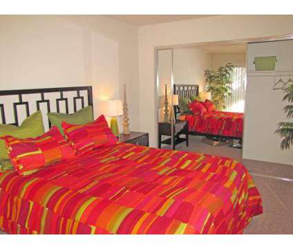 1 Bed - Foxwood Apartments at 6655 N Fresno St in Fresno CA is a Apartment