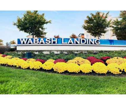 1 Bed - Wabash Landing at 375 Brown St in West Lafayette IN is a Apartment